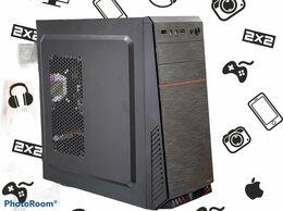 Настольные компьютеры - Системный блок dns dc-102b , 0