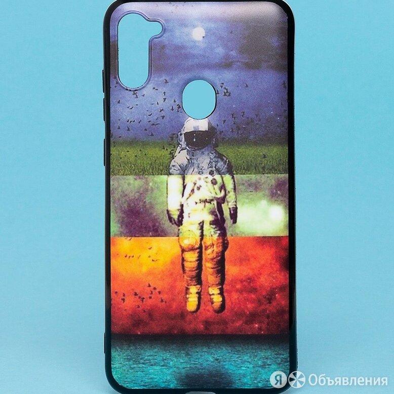 Чехол-накладка для Samsung A115F A11 SC185 (004) по цене 295₽ - Чехлы, фото 0