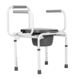 Приборы и аксессуары - Кресло-туалет , 0