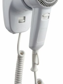 Фены и фен-щётки - Фен Gemlux GL-HDW1200, 0