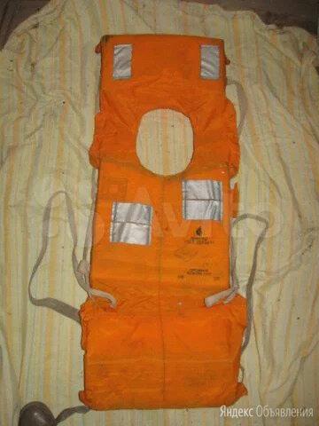 Спасательные жилеты, есть 2 штуки по цене 900₽ - Спасательные жилеты и круги, фото 0