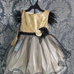 Платья и сарафаны - Новое пышное платье с сумочкой 98 и 104см, 0