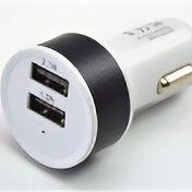 Зарядные устройства и адаптеры - Адаптер в прикуриватель USB, 0