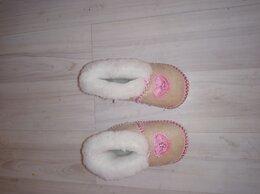 Обувь для малышей - Пинетки , 0