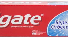 Зубная паста - Паста зубная Colgate Бережное отбеливание 77гр, 0