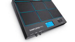 Ударные установки и инструменты - Ударный модуль Alesis SamplePad Pro, 0