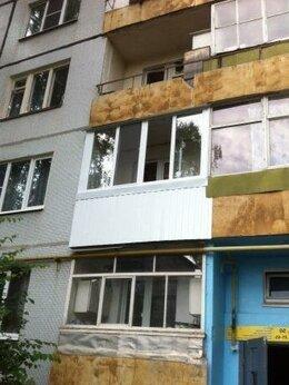 Готовые конструкции - Лоджия 3 метра, 0