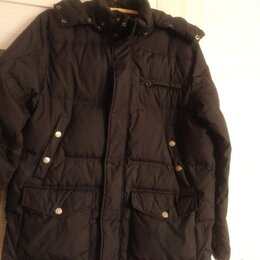 Куртки - Куртка зимняя steinberg, 0