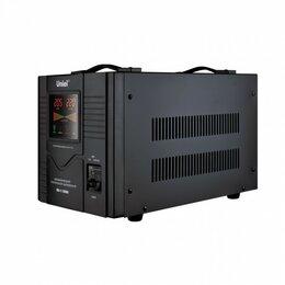 Стабилизаторы напряжения - 3112 Стабилизатор релейный однофазный 5.0 кВА…, 0