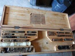 Наборы инструментов и оснастки - Советские инструменты, 0