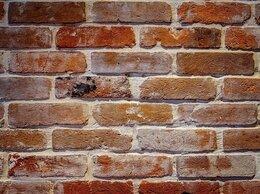 Клинкерная плитка - Старинный кирпич, плитка из старинного кирпича…, 0