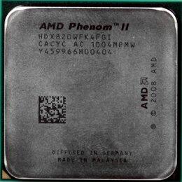 Процессоры (CPU) - процессор сокет Am3 AMD Phenom II X4 820 -…, 0