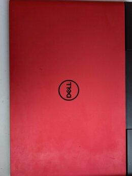 Ноутбуки - Dell g5 5587 i7-8750H, 1050 ti, 8 Гб ОП, 128…, 0