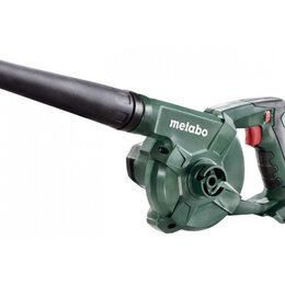 Воздуходувки и садовые пылесосы - Воздуходувка Metabo AG 18 602242850, 0