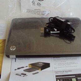 "Ноутбуки - 17""3 HP pavillion G7-1261NR б/у, 0"