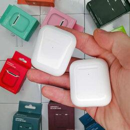 Наушники и Bluetooth-гарнитуры - AirPods ростест, 0