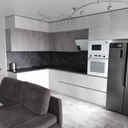 Дизайн, изготовление и реставрация товаров - Мебель для кухни, 0