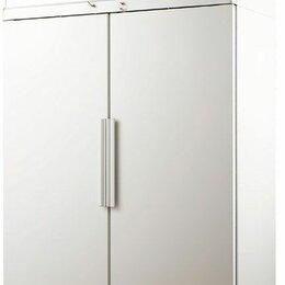 Холодильные шкафы - Шкаф холодильный 1000 л, CV110-S (-5+5С), 1402х665х2028 мм, Полаир, 0