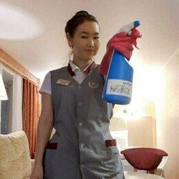 Бытовые услуги - Профессиональная уборка квартир, 0