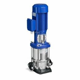 Промышленные насосы и фильтры - Насос вертикальный DP Pumps DPV 6 многоступенчатый, центробежный, 0