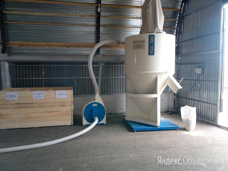 Мини комбикормовый завод, оборудование для производства комбикорма по цене 285000₽ - Товары для сельскохозяйственных животных, фото 0