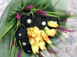 Цветы, букеты, композиции - Букет из носков для мужчин, 0