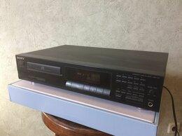 CD-проигрыватели - СD-проигрыватель Sony СDР-211, 0