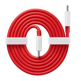 Зарядные устройства и адаптеры - Кабель OnePlus Warp Charge Type-C to Type-C…, 0