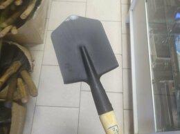 Лопаты - Лопата мсл армейская походная +, 0