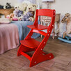 """Растущий стул для детей от фабрики """"Друг Кузя"""" по цене 3990₽ - Стульчики для кормления, фото 0"""