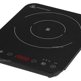 Промышленные плиты - Плита индукционная VIATTO VA-E200J, 0