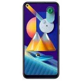 Мобильные телефоны - Samsung Galaxy M11 3/32 Фиолетовый, 0