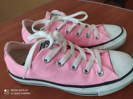 Кроссовки и кеды - Кеды Converse 36 размер, 0