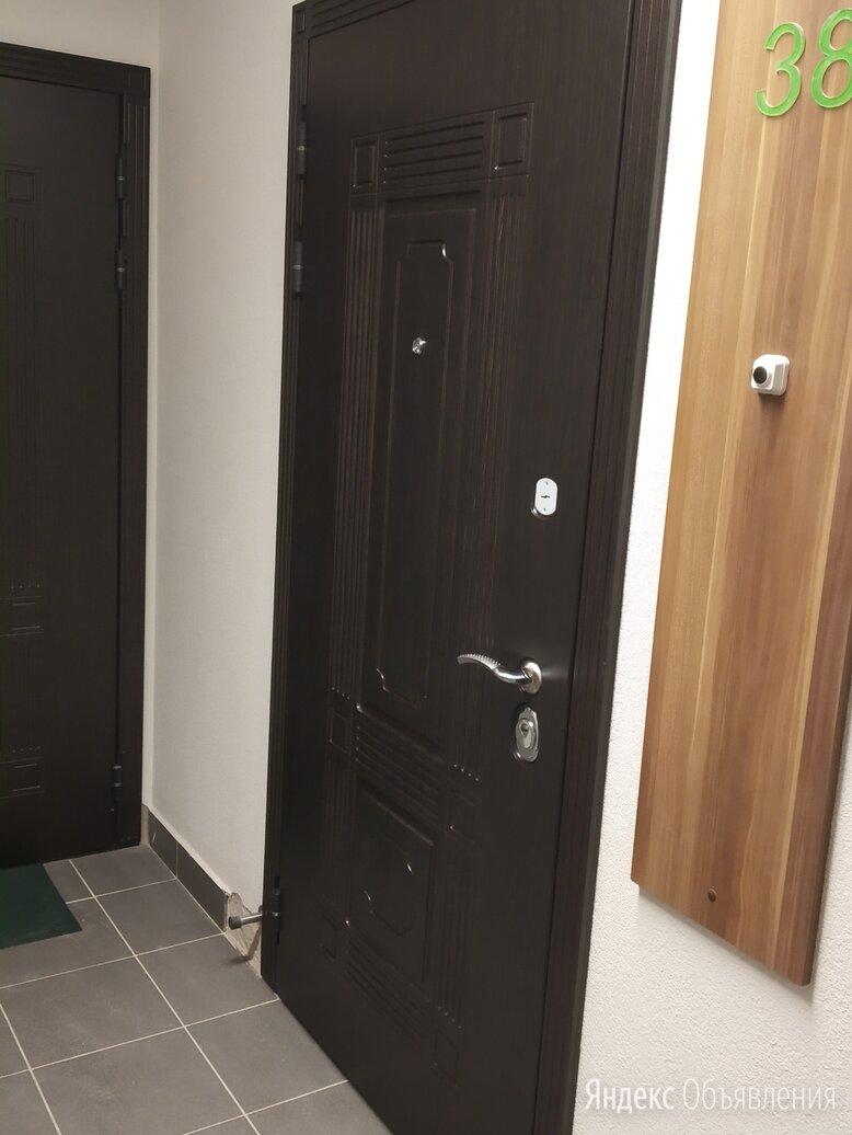 Входные металлические двери по цене 15000₽ - Входные двери, фото 0