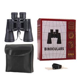 Аксессуары и комплектующие - Бинокль 50х50 с красными линзами, 0