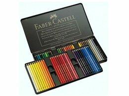 Канцелярские принадлежности - Faber-Castell Карандаши цветные Polychromos, 60…, 0