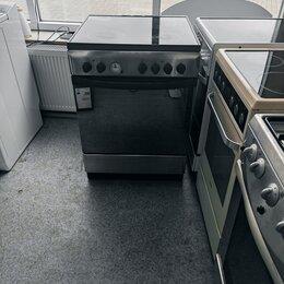 Плиты и варочные панели - Электроплита ARISTON (60см), 0