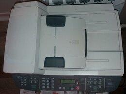 Принтеры, сканеры и МФУ - Мфу HP LaserjetM2727nf, 0