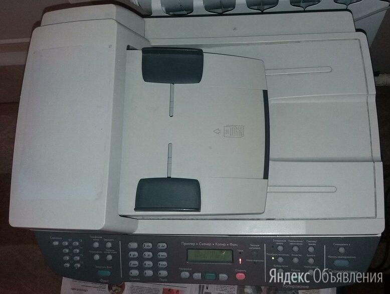 Мфу HP LaserjetM2727nf по цене 2500₽ - Принтеры, сканеры и МФУ, фото 0