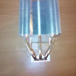 Кулеры и системы охлаждения - Радиатор, 0