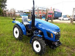 Мини-тракторы - Трактор Русич Т 224 / 224Г, Чувашпиллер, 0