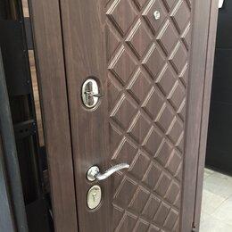 Входные двери - Дверь железная, 0
