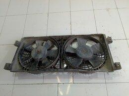 Отопление и кондиционирование  - Вентиляторы радиатора с дифузором в сборе, 0