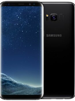 Мобильные телефоны - Samsung Galaxy S8+ 64Gb SM-G955F (rfb), 0