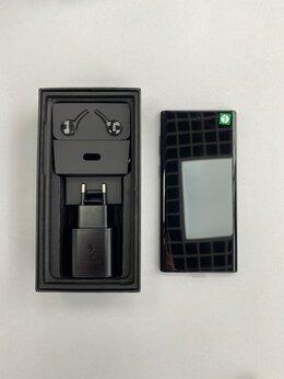 Мобильные телефоны - Samsung Note 10 256GB - Black, 0