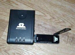 3G,4G, LTE и ADSL модемы - Беспроводной SkyLink WiFi маршутизатор + модем, 0