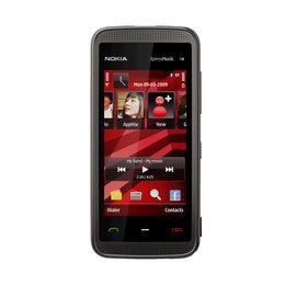 Мобильные телефоны - Nokia 5530 XpressMusic, 0