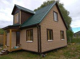 Фасадные панели - Фасадные панели CANADARIDGE бежевые, 0