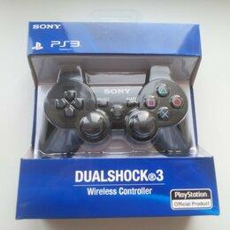Рули, джойстики, геймпады - Беспроводные джойстики на Sony PlayStation 3, 0