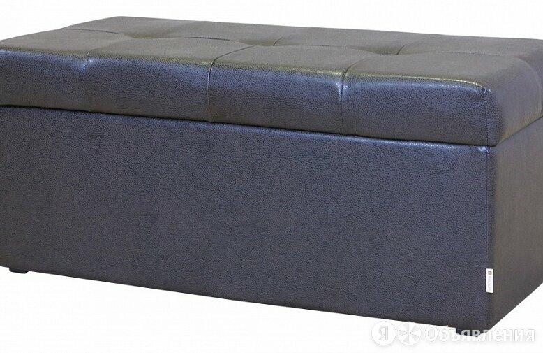 Банкетка-сундук Рондо 100 по цене 6790₽ - Мебель для кухни, фото 0